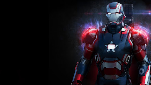Free Download Iron Man 3 HD Wallpapers And Widescreen