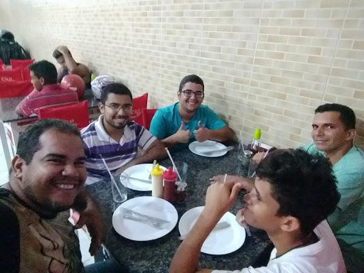 Ciço Burguer Pizzaria, Rua Dr. Luíz Numeriano, 191 - Jardim Amazonas, Petrolina - PE, 56318-410, Brasil, Pizaria, estado Pernambuco