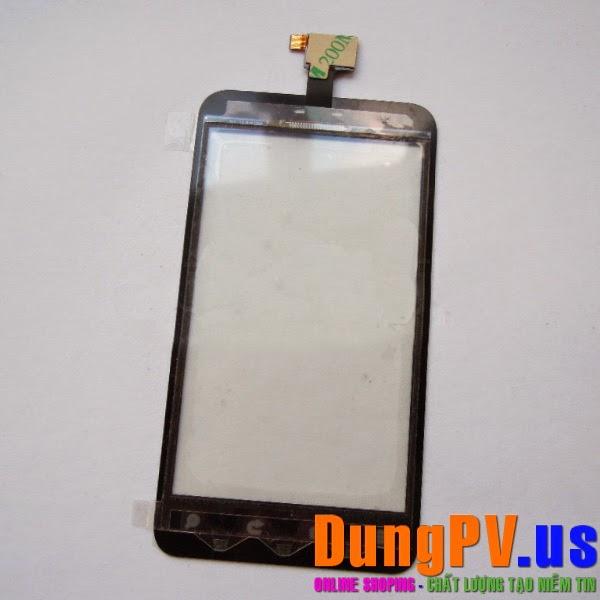 Thay màn hình cảm ứng điện thoại viettel v8501 lấy ngay bảo hành 1 tháng