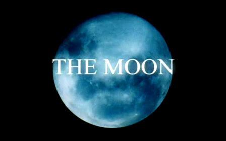Srebrny Glob / The Moon (2006) PL.TVRip.XviD / Lektor P
