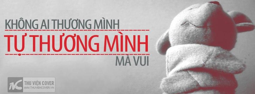 Ảnh bìa Cô Đơn - FA cover Facebook