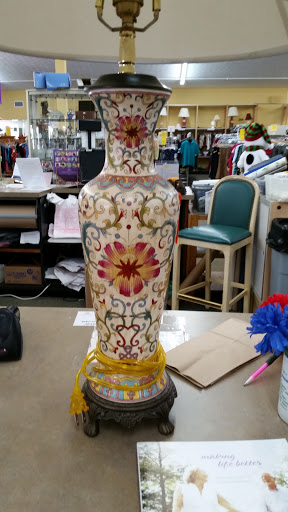 Thrift Store «Community Hospice Thrift Shop», reviews and photos