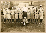Lambertville Little League, c. 1920