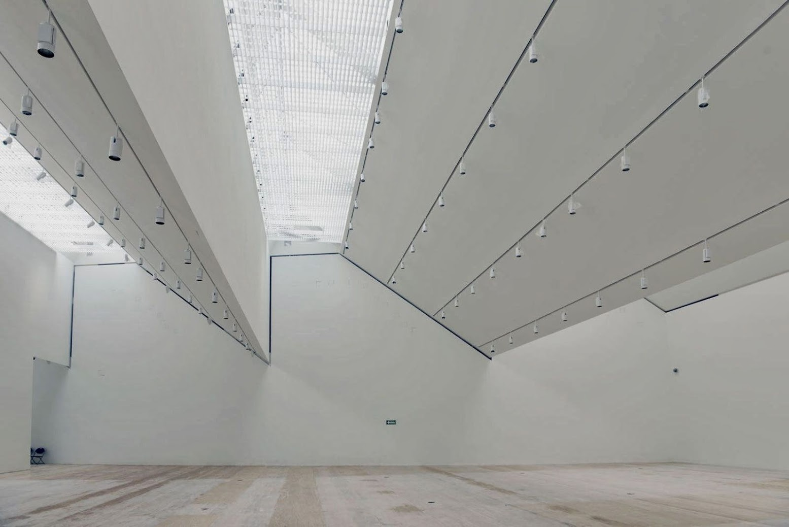 Museo Jumex by David Chipperfield Architects