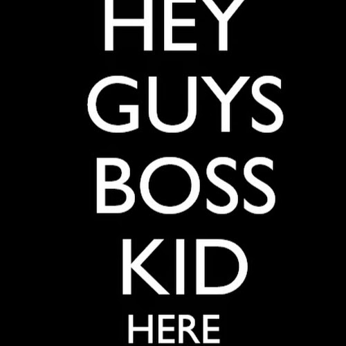 BOSS KID images, pictures