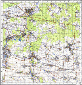 Map 100k--m35-068--(1986)