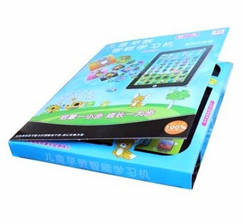 Lernen maschine kinder bildung computer spielzeug englisch