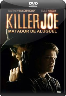 Download Killer Joe - Matador de Aluguel DVD-R