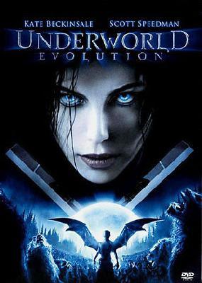 Thế Giới Ngầm: Tiến Hóa - Underworld: Evolution