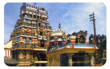 Tirunageshwaram