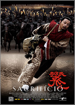 Download Sacrficio   DVDRip Dublado