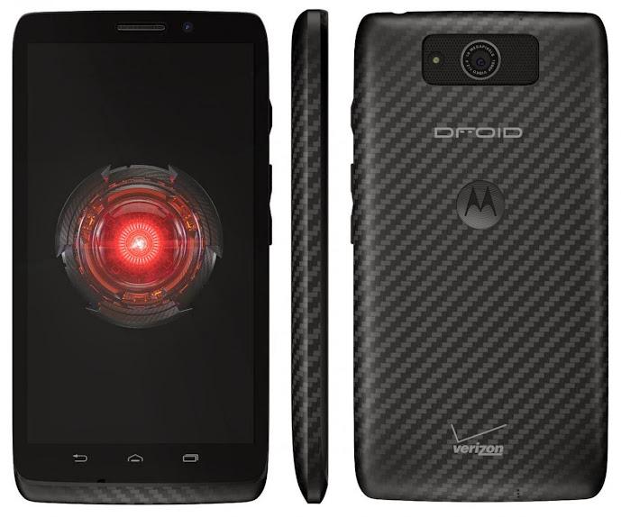 Motorola DROID Turbo - Spesifikasi Lengkap dan Harga