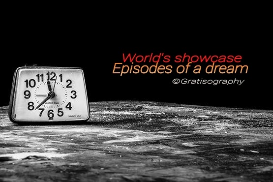 Episodes Of A Dream