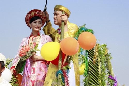 Tay Chơi Miệt Vườn - SCTV14