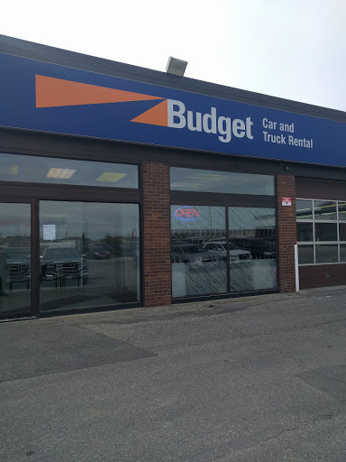 Budget Car & Truck Rental, 2140 McPhillips St, Winnipeg, MB R2V 3C8, Canada, Car Rental Agency, state Manitoba