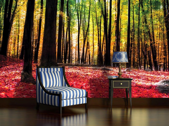 schlafzimmer wand farbe natur