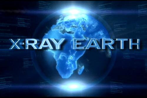 Rentgen Ziemi / X-Ray Earth (2010)  PL.TVRip.XviD / Lektor PL