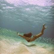 К чему сниться плаваешь в воде