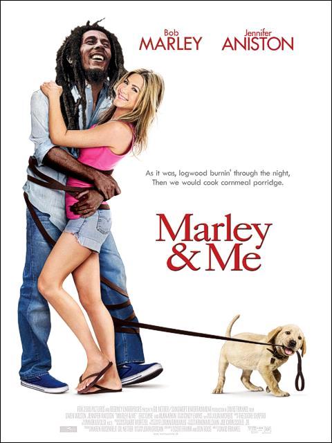 marleyeeu Marley e Eu