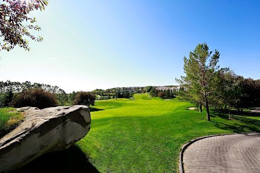 The Hamptons Golf Club, 69 Hamptons Dr NW, Calgary, AB T3A 5H7, Canada, Golf Club, state Alberta