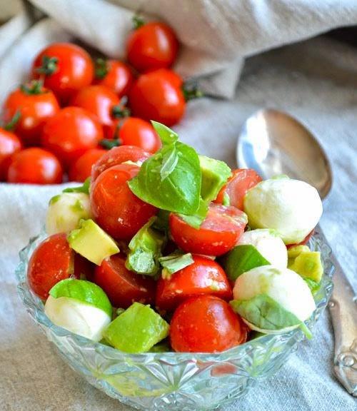 Thực đơn giảm cân trong 10 ngày với cà chua