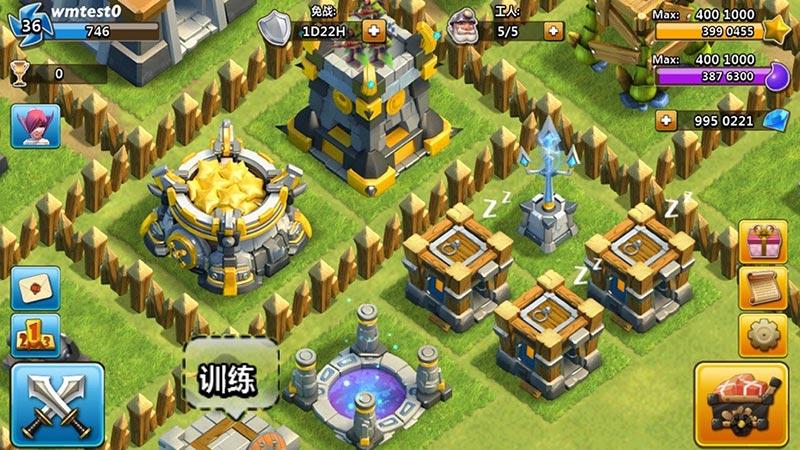 Soi Đế Chế Mobi của Soha Game trước giờ ra mắt - Ảnh 9