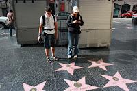 Pisando las primeras estrellas
