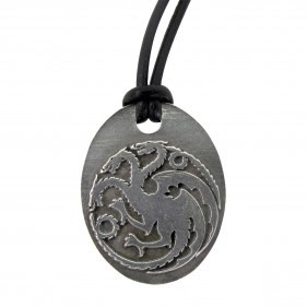 Collares Game of Thrones