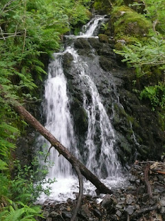 Tom Gill Waterfall