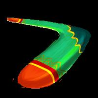 Boomerang Rimbalzatutto