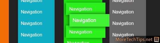 Stairway Navigation