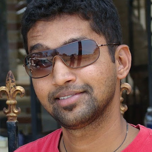 chandru srinivasan images, pictures