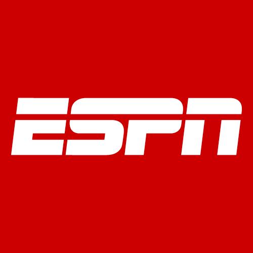 Detail statistics for ESPN