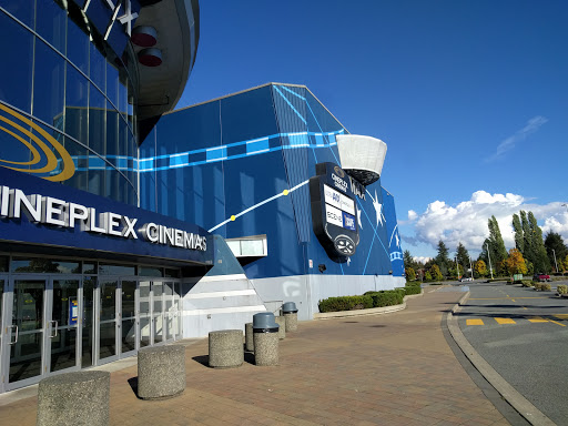 Cineplex Cinemas Langley, 20090 91a Ave, Langley, BC V1M 3Y9, Canada, Movie Theater, state British Columbia