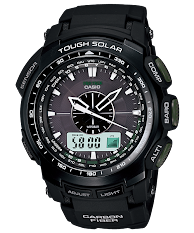 Casio Edifice : EFA-131D-1A4V