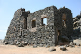 An Old Military Stronghold, Aruba