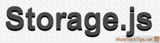 Storage.js