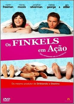 Download – Os Finkels em Ação – AVI Dual Áudio + RMVB Dublado