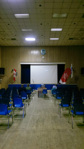 Finlandia Club, Bay St, Thunder Bay, ON P7B 1S1, Canada, Live Music Venue, state Ontario