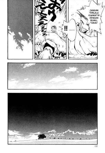 Trigun Manga Online Baca Manga page 15