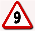 D.A.O. Rating: категория 9