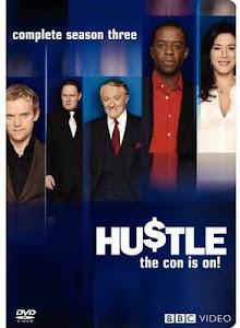 Nghệ Sĩ Lừa Đảo (Phần 3) - Hustle Season 3 poster