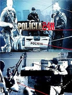 Polícia 24 Horas