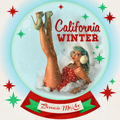 Клип: Bonnie McKee – California Winter