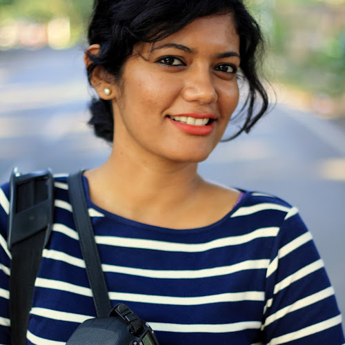 Smrithi Rao images, pictures