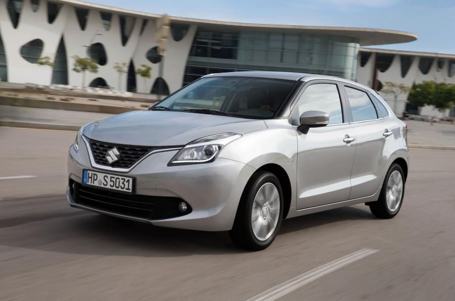 2016 Suzuki Baleno 1.0 Boosterjet Interior Review Car Price Concept