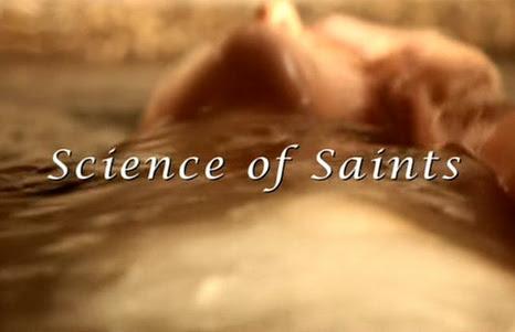 Anatomia �wi�tych / Science of Saints (2011) PL.TVRip.XviD / Lektor PL