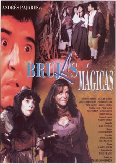 Brujas Mgicas