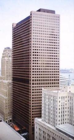 здание №7 Всемирного торгового центра