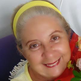 Iolanda Rebouças